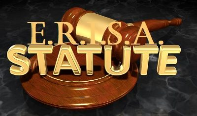 Disability Cases Under the ERISA Statute