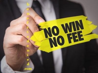 Contingency Based Fee Agreements