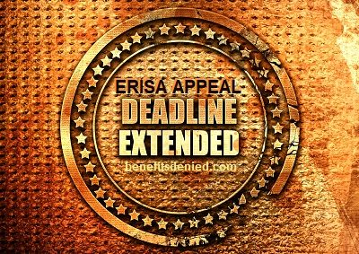 HAVE YOU MISSED A RECENT ERISA FILING DEADLINE?